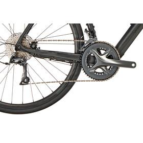 ORBEA Gain D50 Bici da corsa elettrica nero